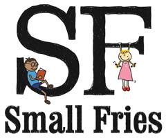 Small Fries Logo